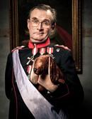 Få besøg af Prins Henrik alias Chresten Speggers